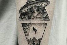 ✍ tattoos