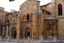 Esglesies, monastirs, catedrals...