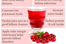 Home Remedies for Kidney Healing