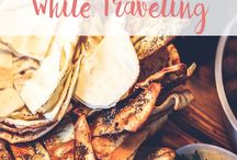 Food and Travel!