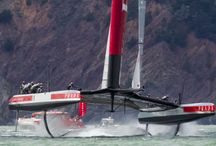 Louis Vuitton Cup-America's Cup Challenger Series