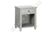 Antique French Grey Painted Furniture