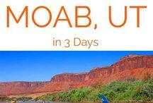 Utah visit