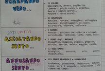 italiano classe terza