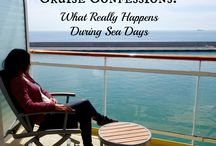Let's CRUISE the WORLD! / Everything about Cruising