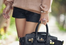 Handbags!