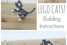 Lego pets