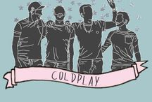 Coldplay❤