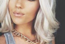 Blondit hiukset ❤️❤️