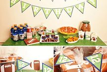 Birthday ideas / by Shari Spence Fox