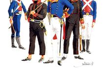19TH -NAP-WAR-SPANISH KINGDOM