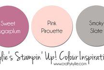 SU! Colour Combos