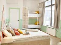 Netizen | Дизайн Хостела / Уют и комфорт нашего отеля-хостела