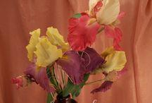 handmade flowers / handmade flowers