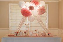 Tina's Bridal Shower!! / by Tiffany Webber