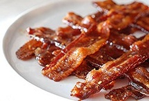 Bacon / by Linsey T