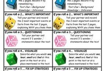 Reading / Reading Games & Projects  / by Colleen a.k.a. Pinterest Mama
