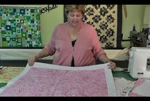 Sewing Projects / by Marsha LaFontaine