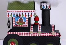 Crafts: 3D Creations / Genius beautiful 3d creations / by Tasha Maher
