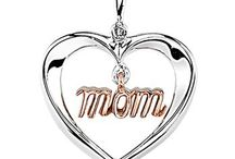 ♥ for Mom!