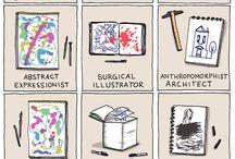 Sketchbook Art Journal Smashbook