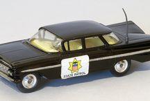Chevrolet Impala 1959 / by Ant Stevens