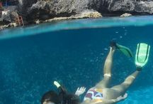 best snorkeling in the world beautiful
