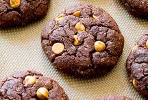 healthy cookies I like