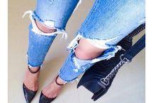 Fashion Addict / Anything & Everything style & Fashion