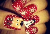 nails Noel