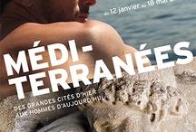 culture & Cie #MP2013 / Objets expos et découvertes , zoom Marseille Provence 2013 capitale européenne de la culture