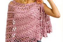 Crochet / by Krisztina Szabo