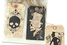 Gothic Theme Party / Gothic Theme Party Supplies