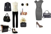 Workwear ideas
