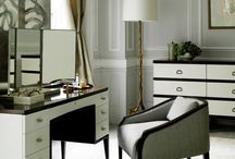 Furniture, baker, bill sofield collection ...