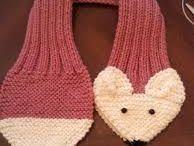 dos agujas y crochet