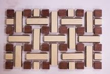 3d wooden board / 3d wooden board