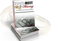 """Find, Meet, and Marry the Person of Your Dreams! / A biblical approach to finding love in 2015.  """"Find, Meet, and Marry the Person of Your Dreams!""""  Available on Amazon.com"""