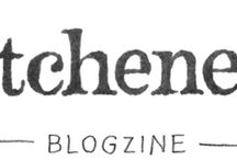 kuchařský blog