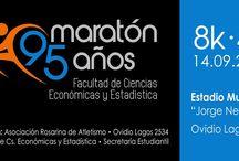 Facultad Ciencias Económicas y Estadísticas UNR