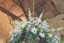 Inspiration: Large Floral