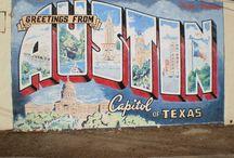 Austin, Texas ❤️