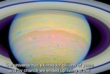padrão de cores universo