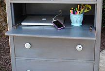 Organizing Tips / by KJ Schelling