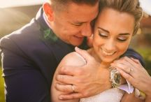 Intimate Wedding Photography / Capturing romance and love from the happy couple with these intimate wedding photography moments.