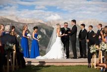 Wedding / by Amy Heathcott