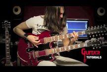 Led Zeppelin Guitar Lesson