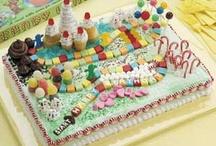 Birthday Party Ideas / by Jeni Smukowski