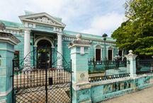 Museos / Museos en Yucatán