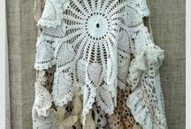 Eliška - šaty,halenky,šály